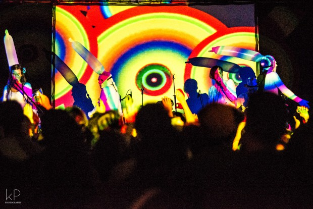of Montreal 2014
