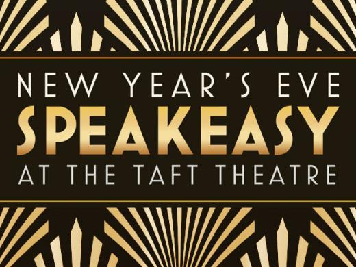 New Year's Eve Speakeasy with the Hot Sardines and Cincinnati Pops